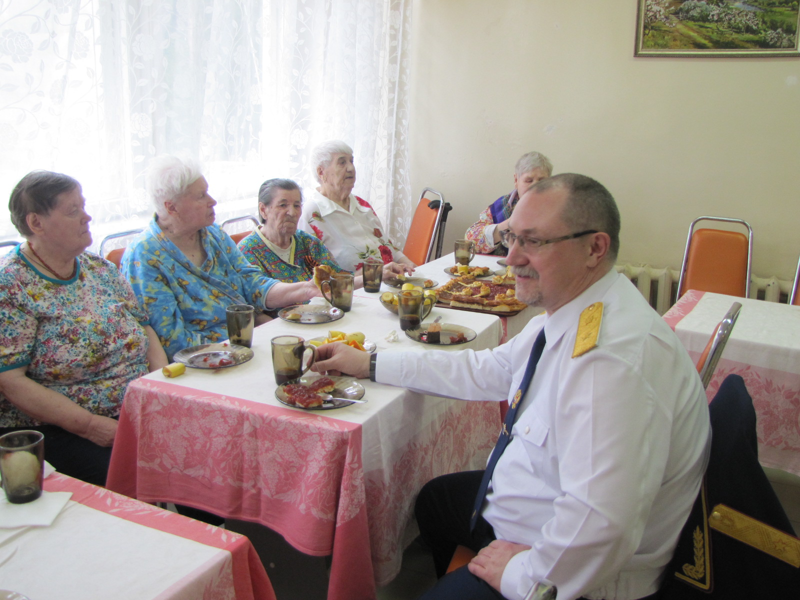 Электронная регистратура город нолинск